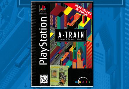 PSX A-Train Cover