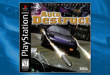 PSX Auto Destruct Manual