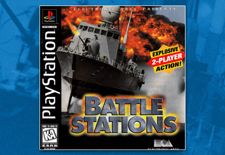 PSX Battle Stations Manual