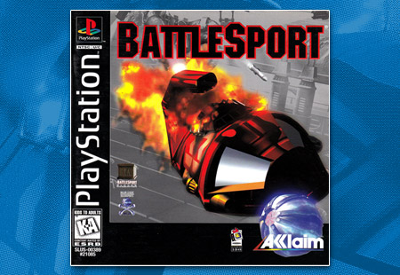 PSX Battlesport