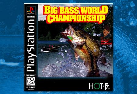 PSX Big Bass World Championsip