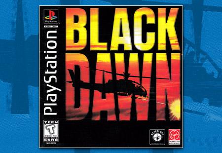 PSX Black Dawn