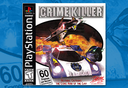PSX Crime Killer
