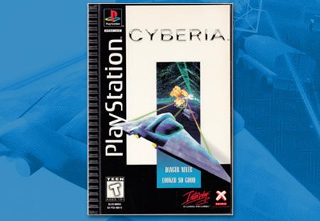 PSX Cyberia
