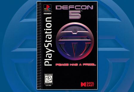 PSX Defcon 5