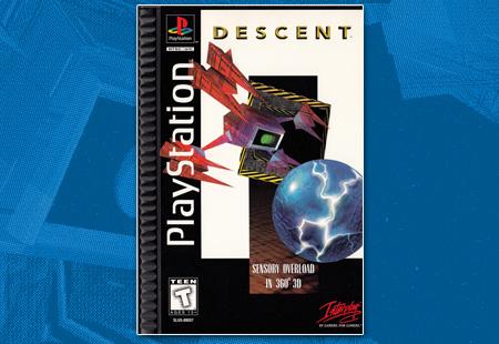PSX Descent