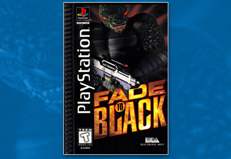 PSX Fade to Black