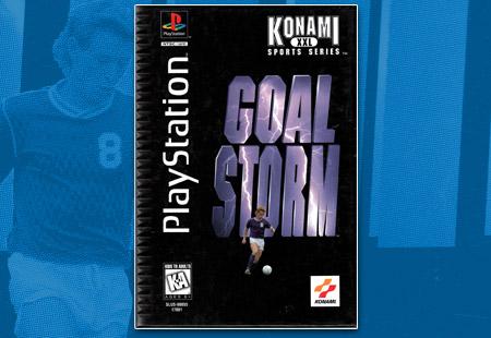 PSX Goal Storm
