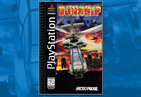 PSX Gunship
