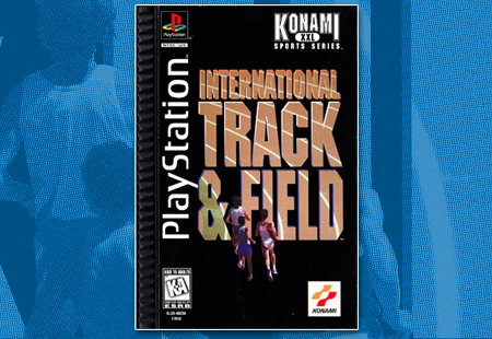 PSX International Track & Field
