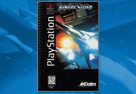 PSX Jupiter Strike