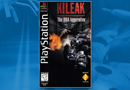 PSX Kileak The DNA Imperative