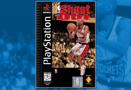 PSX NBA Shoot Out