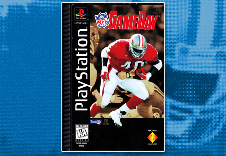 PSX NFL Game Day