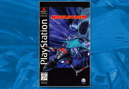 PSX Novastorm