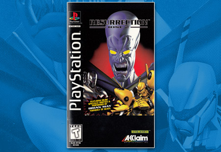 PSX Rise 2 Resurrection
