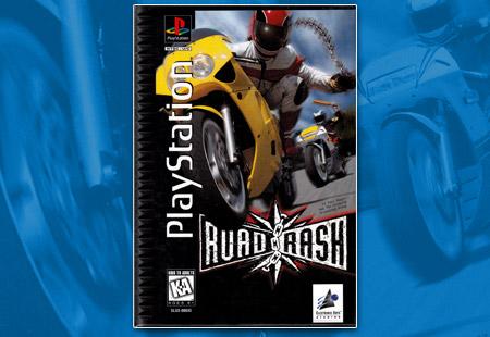 PSX Road Rash