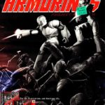 PSX PlayStation Armorines Project Swarm Strategy Guide Book