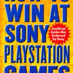 PSX PlayStation How To Win at Sony PlayStation Games - Hank Schlesinger