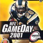 PSX Guide Book Prima NFL GameDay 2001