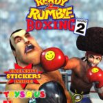 Prima Games Ready 2 Rumble Round 2 Guide book