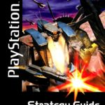 PSX PlayStation Space Griffon VF-9 Strategy Guide