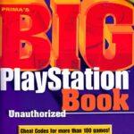 Prima Big PlayStation Book 1997