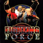 Prima Official Fighting Force Guide Book
