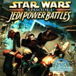 PSX PlayStation Prima STar Wars Jedi Power Battles Blockbuster Exclusive