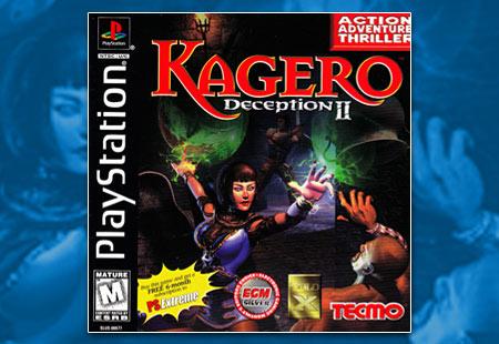 Deception II Kagero Manual