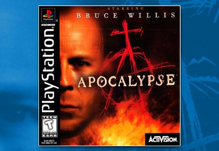 Apocalypse Manual