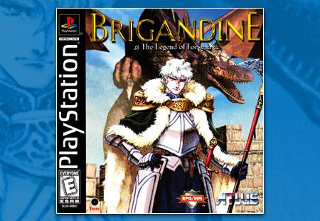 Brigandine Manual