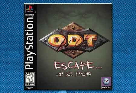O.D.T. Manual