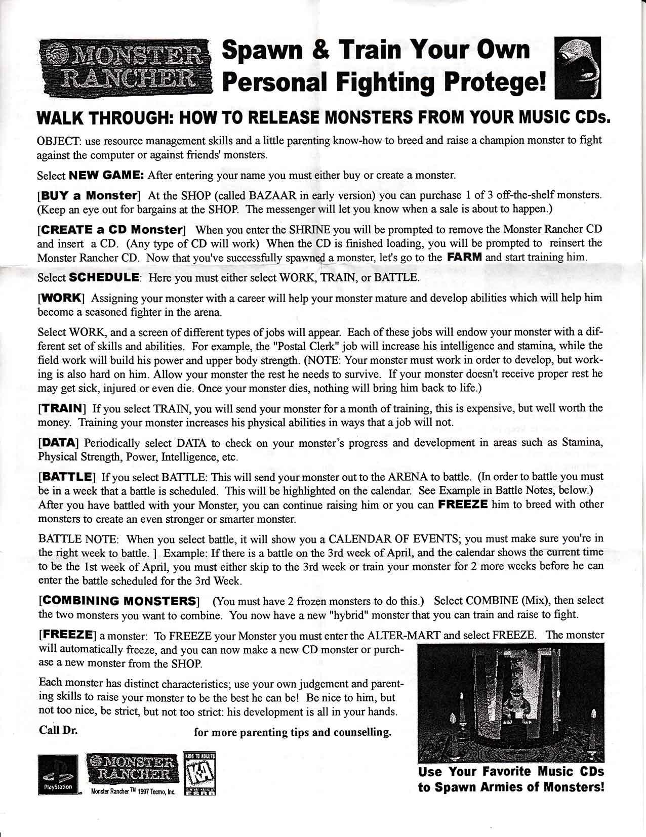 PSX-Trade-Monster-Rancher-News-1-Release