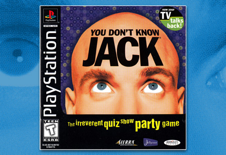 You Don't Know Jack! Manual