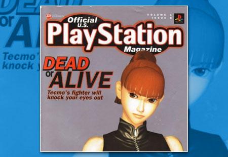 PSX OPM Demo and Magazine