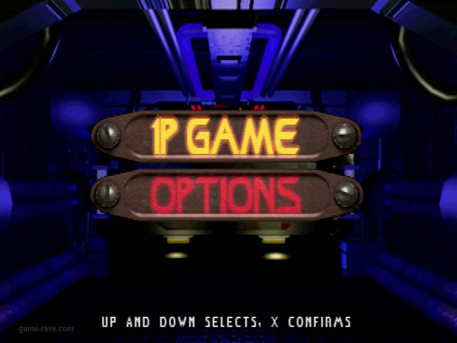 PSX Demo Interactive CD Sampler Volume 1 Loaded Demo (2)