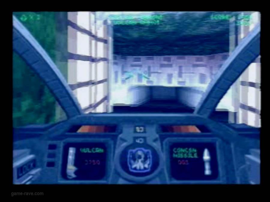 PSX Demo Interactive CD Sampler Volume One Descent Video Demo (1)