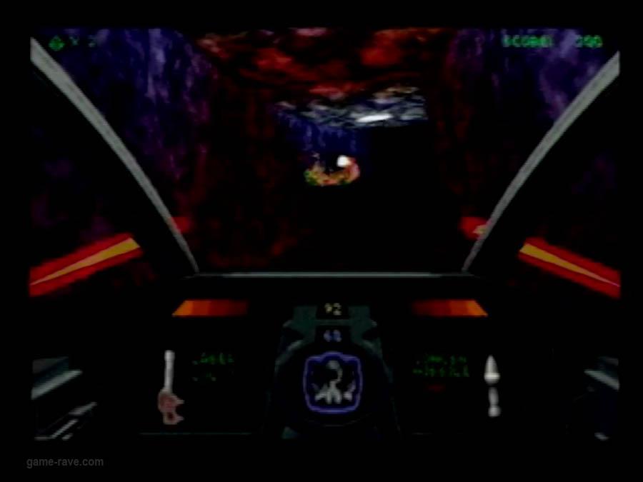 PSX Demo Interactive CD Sampler Volume One Descent Video Demo (3)