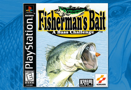 PSX Fisherman's Bait Manual
