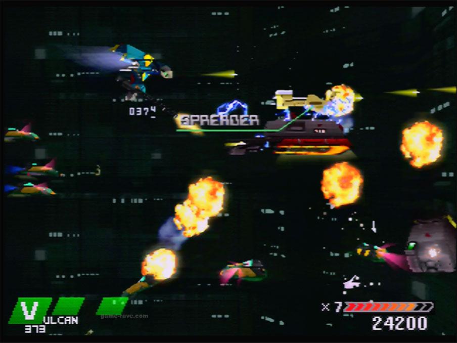 PSX Int. Sampler 7 pscreenshot 1