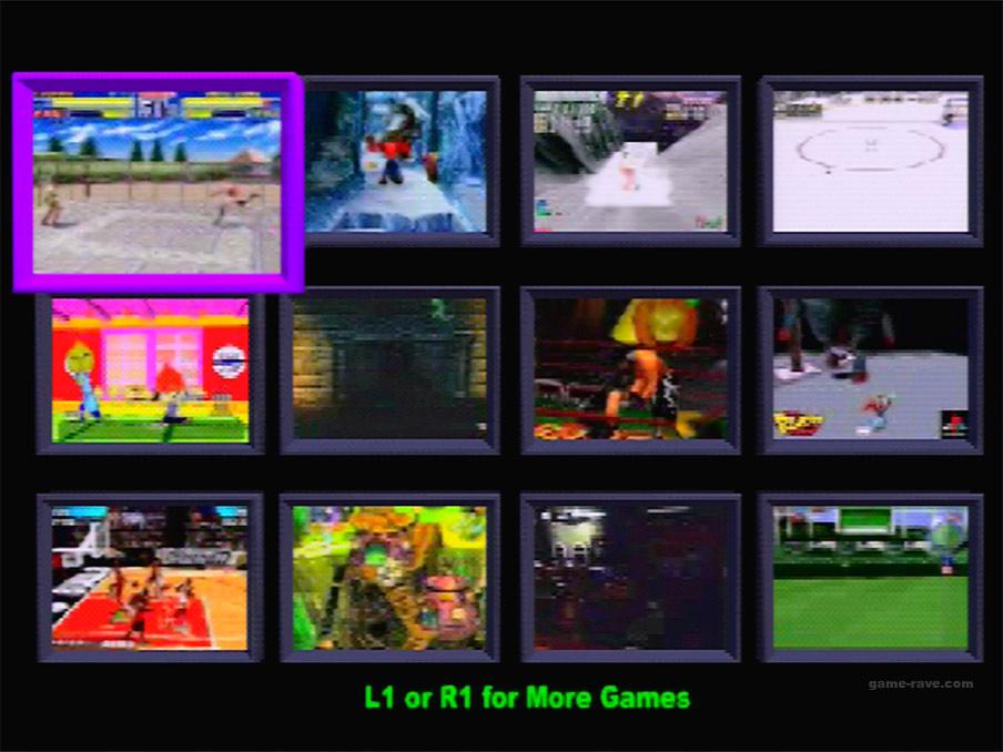 PSX Inter Sampler 6 Screenshot 2