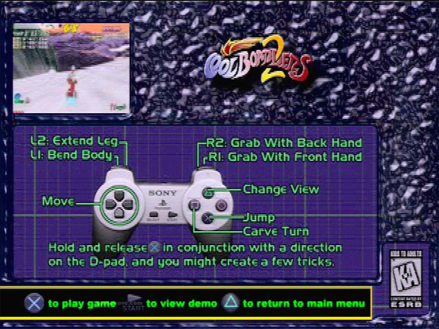 PSX Inter Sampler 6 Screenshot 33
