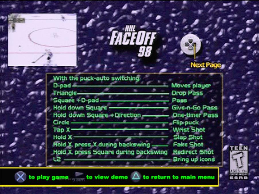 PSX Inter Sampler 6 Screenshot 34