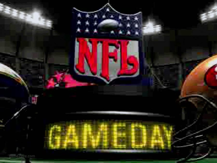 PSX Interactive CD Sampler Demo Volume 1 NFL Game Day Screenshot (4)