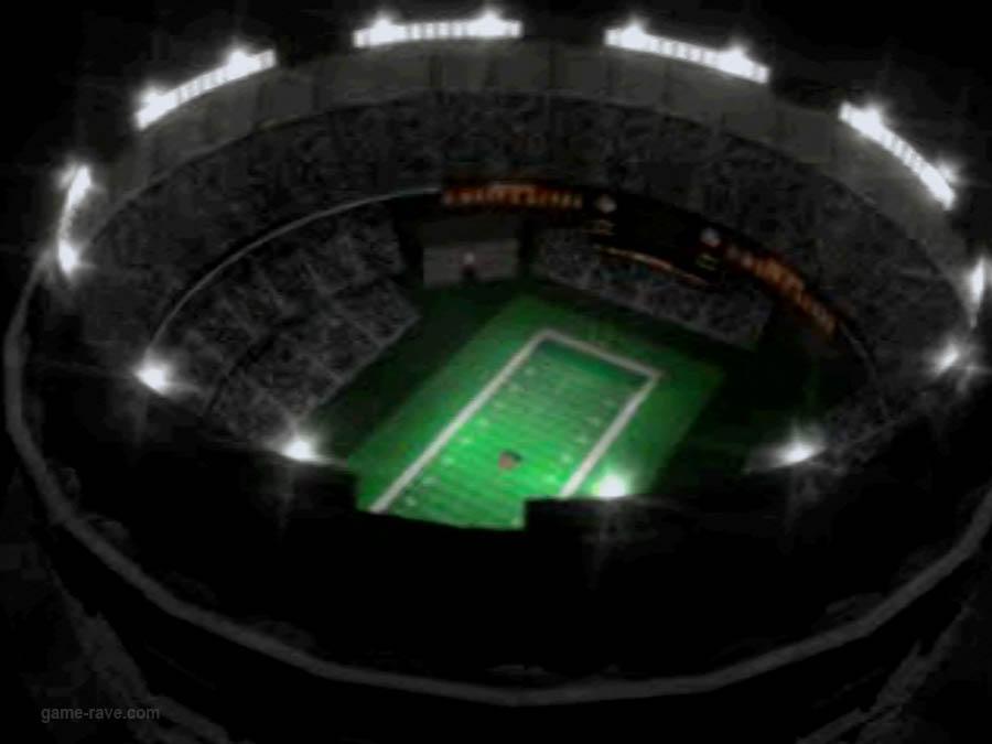 PSX Interactive CD Sampler Demo Volume 1 NFL Game Day Screenshot (8)