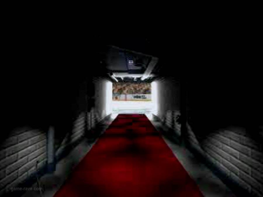 PSX Interactive CD Sampler Volume One Demo NHL Face Off Screenshot (3)