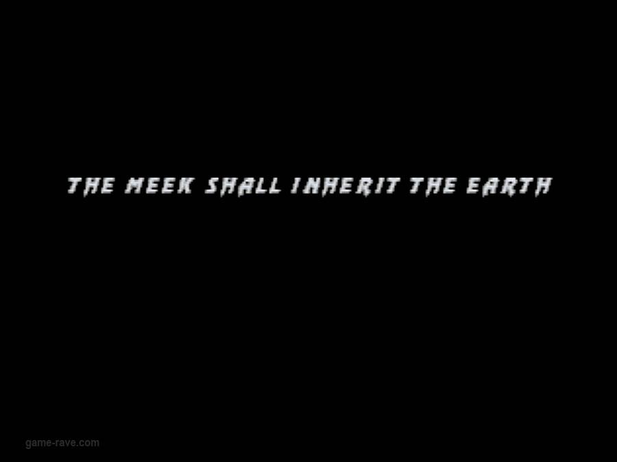 PSX Interactive CD Sampler Volume One Mortal Kombat 3 Screenshot (14)