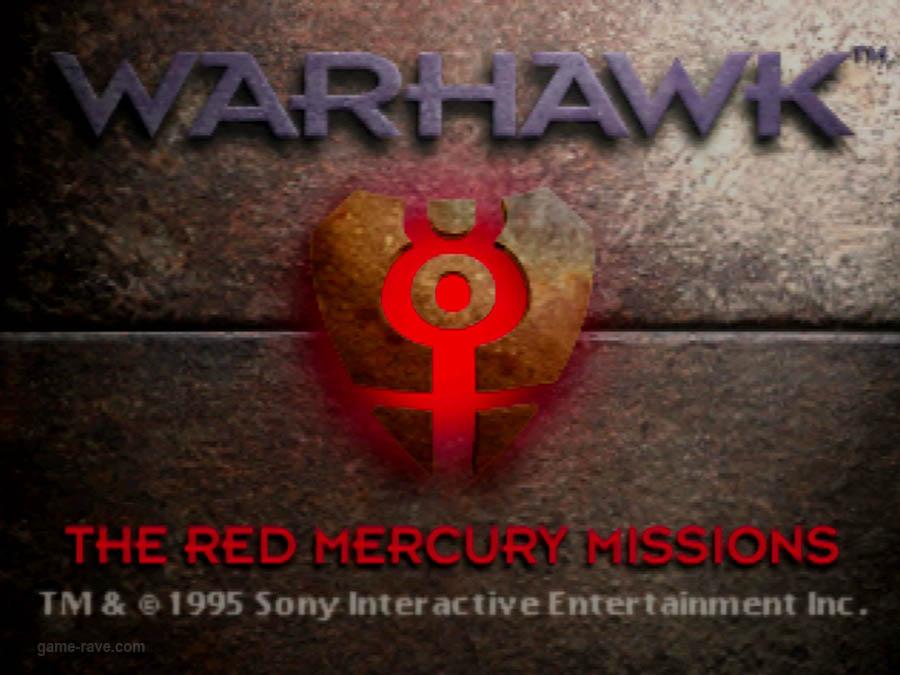 PSX Interactive Sampler CD Volume One Warhawk Screenshot (2)