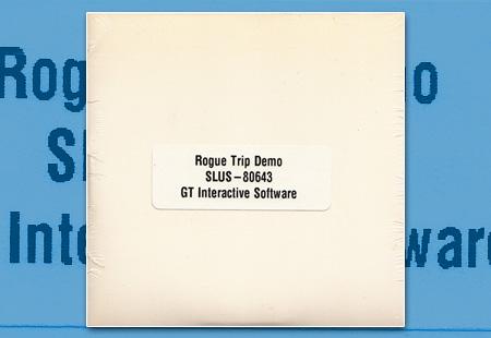 PSX TRade Demo Rogue Trip